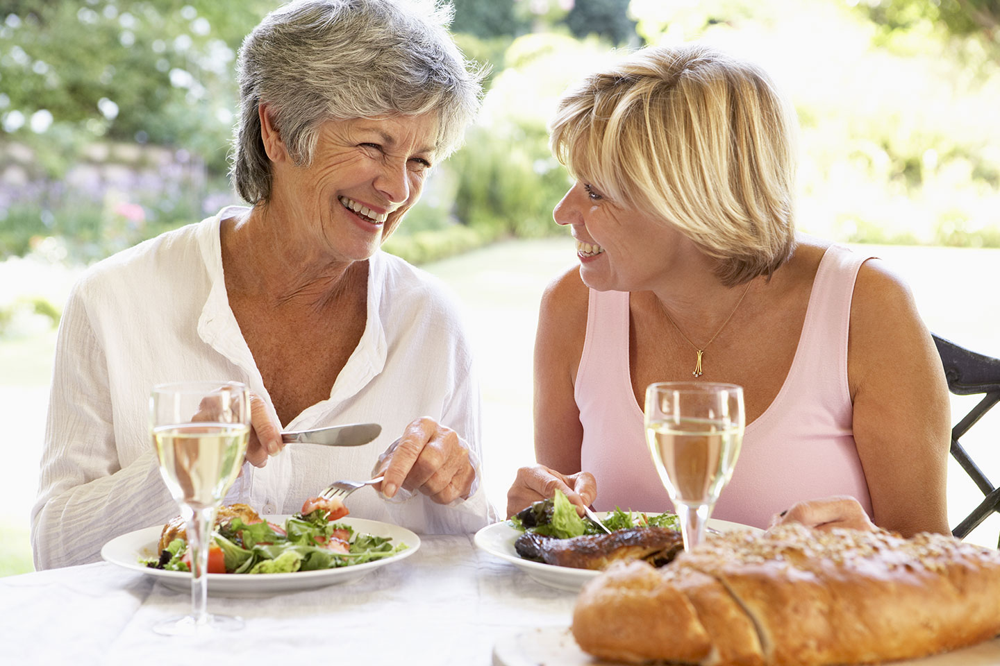 Churchill Financial Why Us